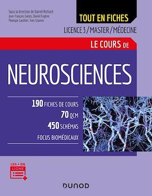 Téléchargez le livre :  Neurosciences
