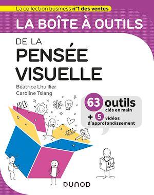 Téléchargez le livre :  La boîte à outils de la pensée visuelle
