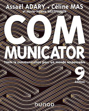 Téléchargez le livre :  Communicator - 9e éd.