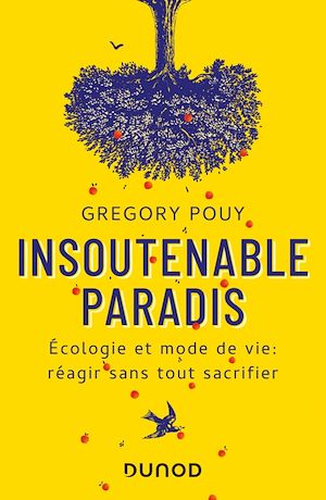 Insoutenable paradis | Pouy, Grégory. Auteur