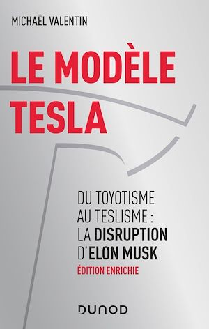 Téléchargez le livre :  Le modèle Tesla - 2e éd