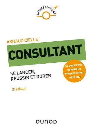 Téléchargez le livre :  Consultant - 3e éd