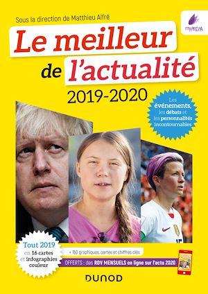 Téléchargez le livre :  Le meilleur de l'actualité 2019-2020