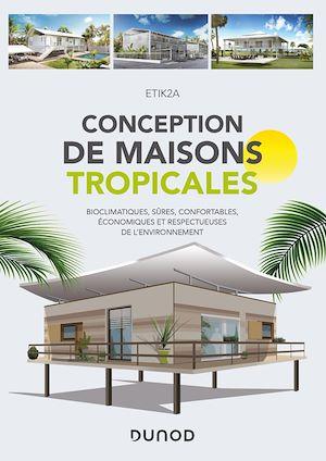 Téléchargez le livre :  Conception de maisons tropicales
