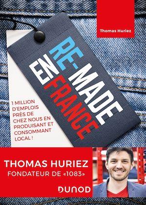 Téléchargez le livre :  Re-Made en France