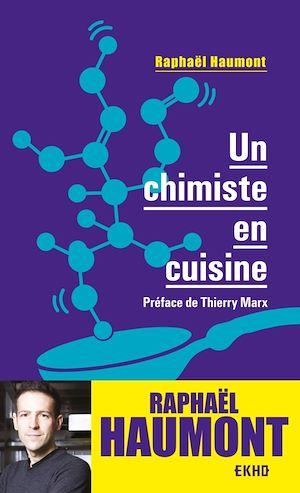 Téléchargez le livre :  Un chimiste en cuisine - 2e éd.