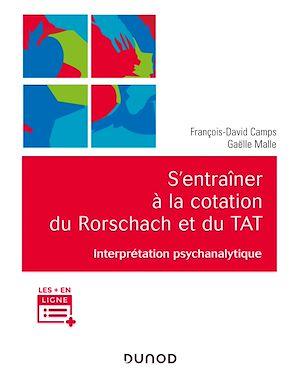 Téléchargez le livre :  S'entraîner à la cotation du Rorschach et du TAT
