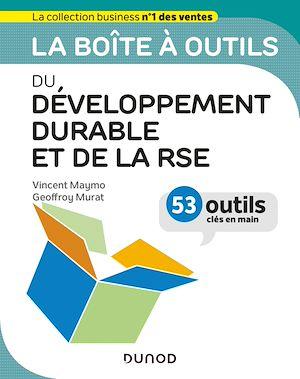 Téléchargez le livre :  La boîte à outils du Développement durable et de la RSE