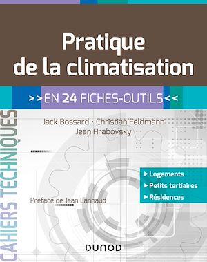 Téléchargez le livre :  Pratique de la climatisation