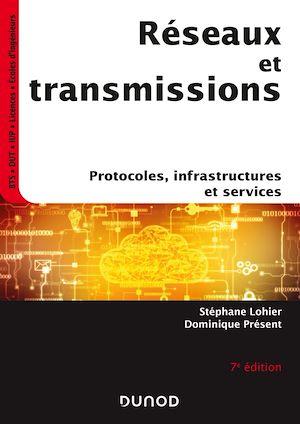 Téléchargez le livre :  Réseaux et transmissions - 7e éd.