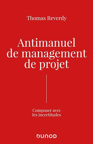 Téléchargez le livre :  Antimanuel de management de projet