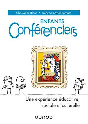 Téléchargez le livre :  Enfants conférenciers