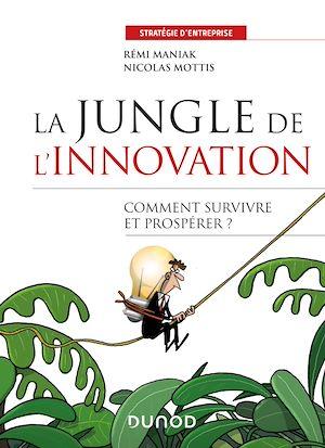 Téléchargez le livre :  La jungle de l'innovation