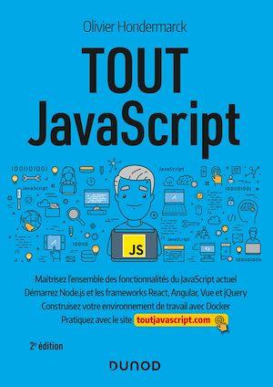 Téléchargez le livre :  Tout JavaScript