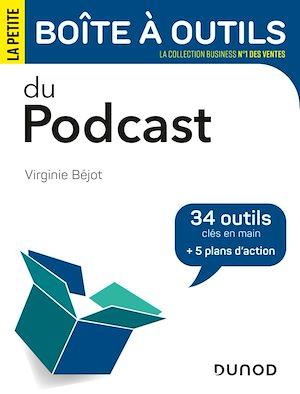 Téléchargez le livre :  La petite boîte à outils du podcast