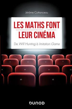 Téléchargez le livre :  Les maths font leur cinéma