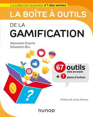 Téléchargez le livre :  La boîte à outils de la gamification