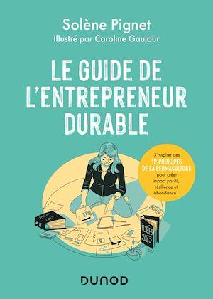 Téléchargez le livre :  Le guide de l'entrepreneur durable