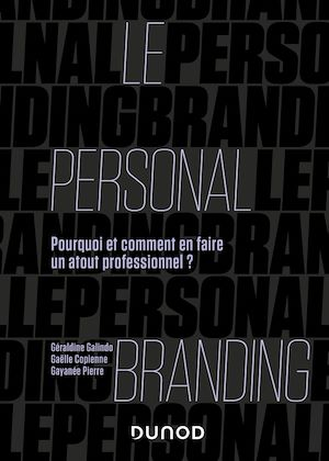 Téléchargez le livre :  Le personal branding