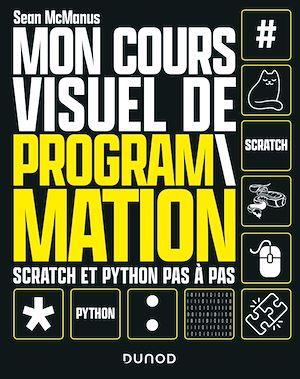 Téléchargez le livre :  Mon cours visuel de programmation