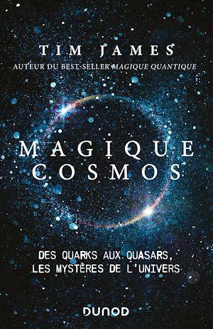 Téléchargez le livre :  Magique cosmos