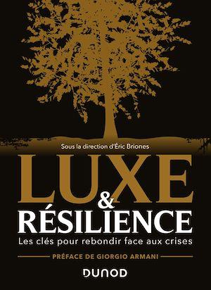 Téléchargez le livre :  Luxe et résilience