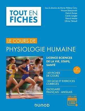 Téléchargez le livre :  Physiologie humaine - 2e éd.