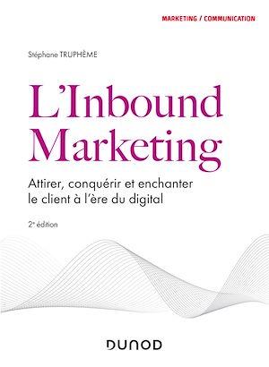 Téléchargez le livre :  L'Inbound Marketing - 2e éd
