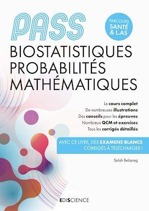 Téléchargez le livre :  PASS Biostatistiques Probabilités Mathématiques