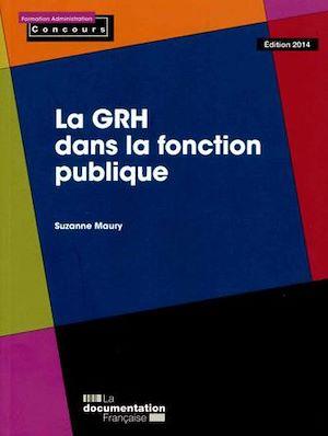 Téléchargez le livre :  La GRH dans la fonction publique