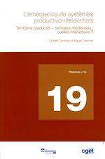 Télécharger le livre :  L'émergence de système productivo-résidentiels