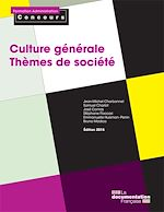 Télécharger cet ebook : Culture générale - Thèmes de société