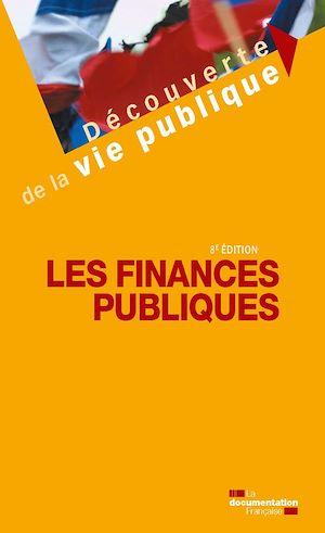 Téléchargez le livre :  Les finances publiques