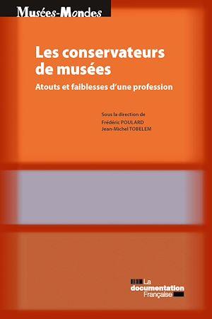 Téléchargez le livre :  Les conservateurs de musées