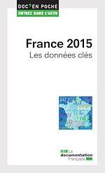 Télécharger le livre :  France 2015 - Les données clés
