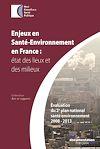 Téléchargez le livre numérique:  Enjeux et santé-environnement en France