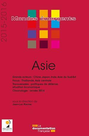 Téléchargez le livre :  Asie 2015-2016
