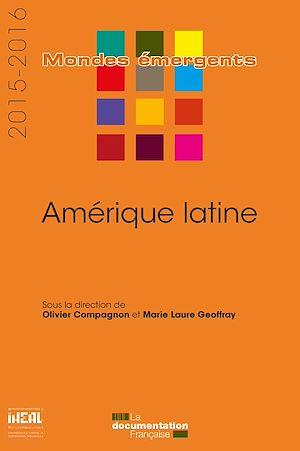 Téléchargez le livre :  Amérique latine 2015-2016