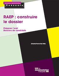 Télécharger le livre : RAEP : construire le dossier