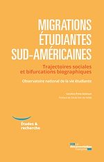 Télécharger le livre :  Migrations étudiantes sud-américaines