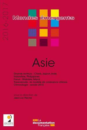 Téléchargez le livre :  Asie 2016-2017