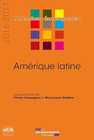 Téléchargez le livre :  Amérique latine 2016-2017