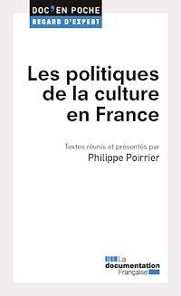 Télécharger le livre : Les politiques de la culture en France
