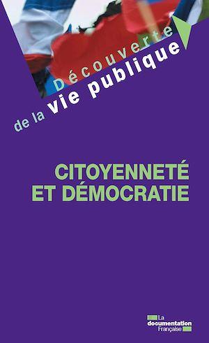 Téléchargez le livre :  Citoyenneté et démocratie