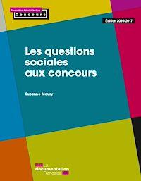 Télécharger le livre : Les questions sociales aux concours