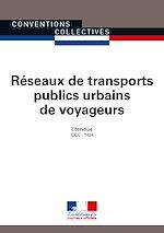 Télécharger cet ebook : Réseaux de transports publics urbains de voyageurs