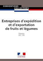 Télécharger le livre :  Expédition et exportation de fruits et légumes