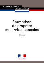 Télécharger cet ebook : Entreprises de propreté et services associés