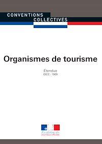 Télécharger le livre : Organismes de tourisme