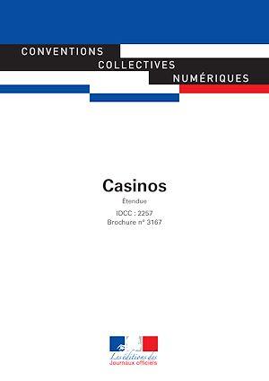 Téléchargez le livre :  Casinos